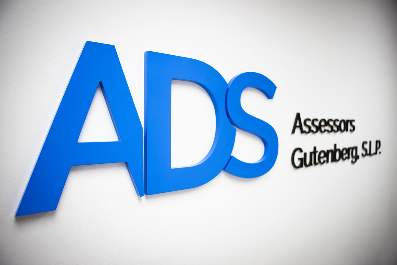 Rotulo ADS