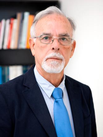 Miguel Angulo Gómez