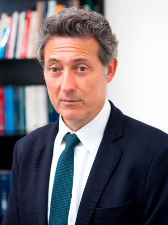 Josep Mª Domènech Ribas